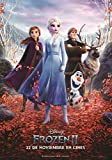 Steelbook Frozen 2 [Blu-ray]