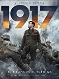 1917 (4K Ultra HD + BD) [Blu-ray]